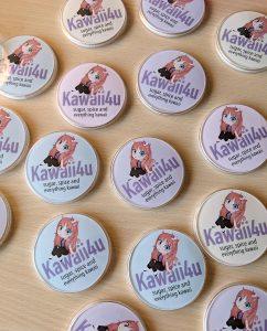 Buttons-Kawaii4U-DewyCreations-web by .