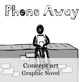 Concept-art-graphic-novel-DewyVenerius by .