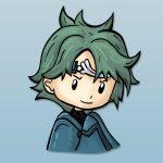 Example-cartoon-portrait-DewyCreations3 by .