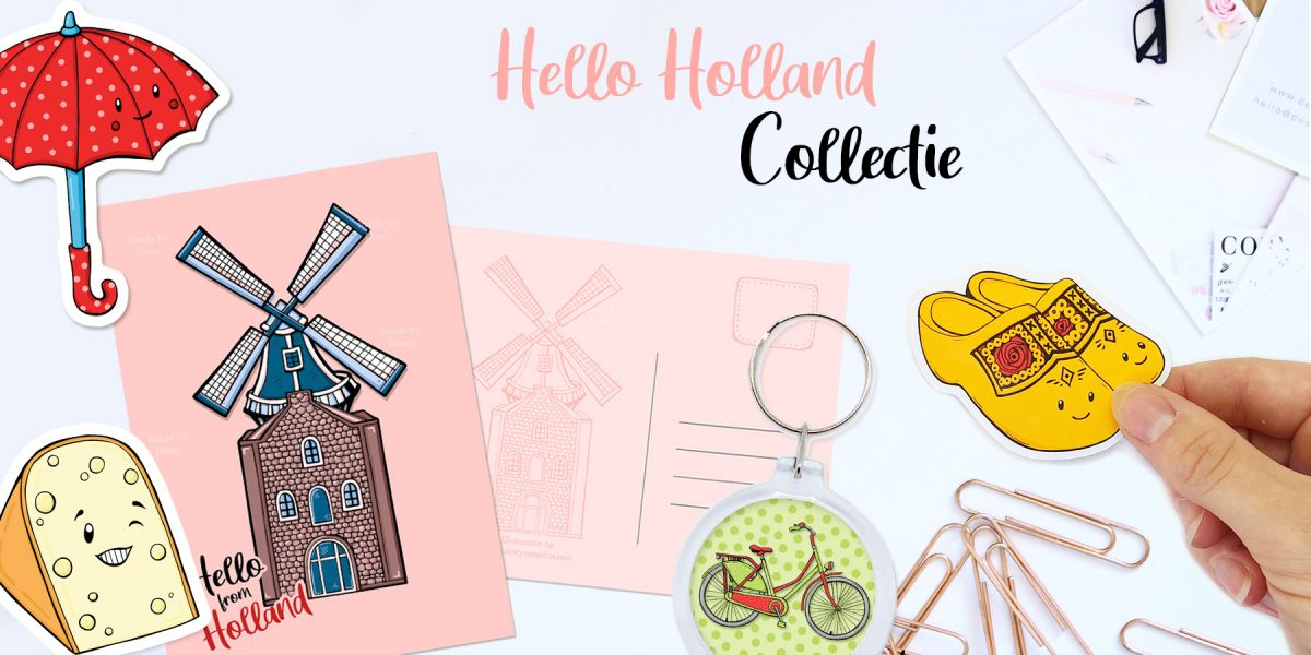 Hello-Holland-Collectie by .