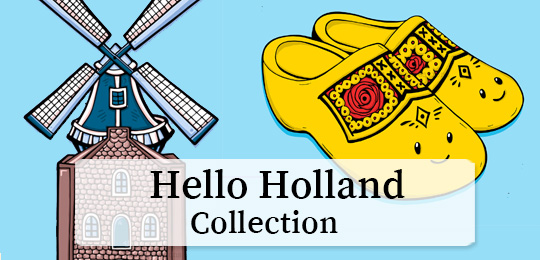 Hello-Holland-Collection-DewyCreations by .