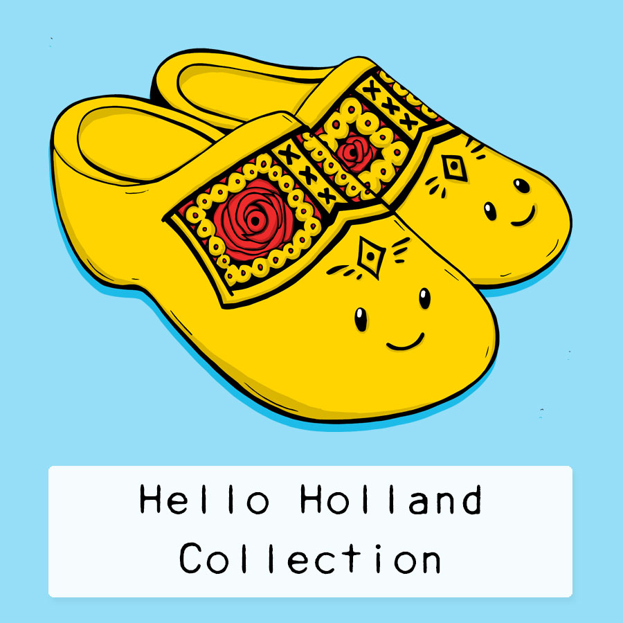 Hello-Holland-Collection by .
