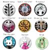 Hollow-Knight-fanart-buttons2D-webshop by .