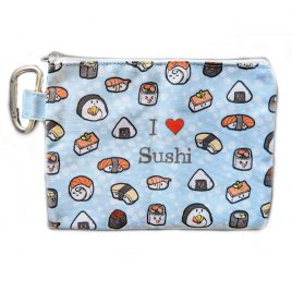 I-love-sushi-pencil-case-etui-Dewy-Venerius by .