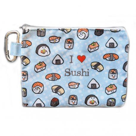 I-love-sushi-pencil-case-etui-Dewy-Venerius by .