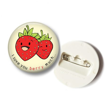 I-love-you-berry-much-button-small by .