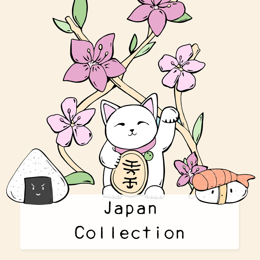 Japan-Collection by .