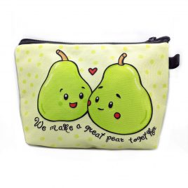 Kawaii-etui-pencil-case-peer-fruit-peren by .