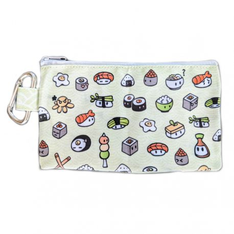 Kawaii-mini-sushi-pencil-case-DewyCreations by .