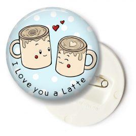 Koffie-liefhebber-button-groot by .