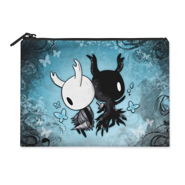 Pencil-Case-Hollow-Knight-blue by .