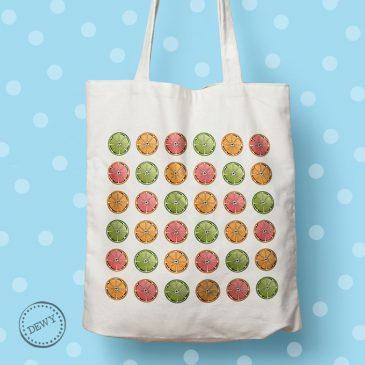Sinaasappeltas-versie2-webB by Dewy Venerius.