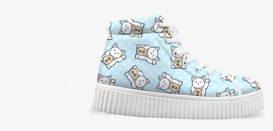 Sneakers-DewyCreations by .