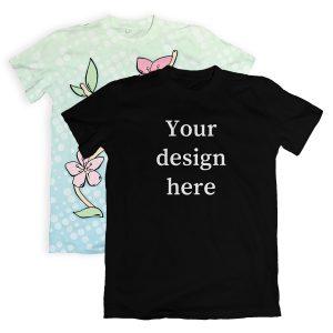 T-shirt-full-colour-bedrukking-DewyCreations by .