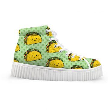 Taco-shoes by .