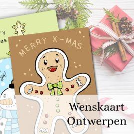 Wenskaart-ontwerpen-designs-DewyCreationsB by .