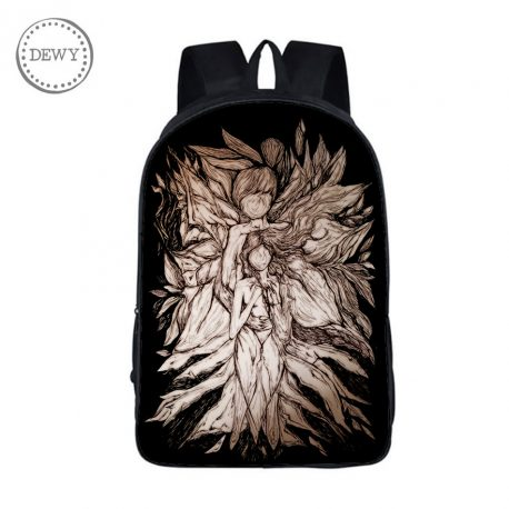 fantasy-backpackB by Dewy Venerius.